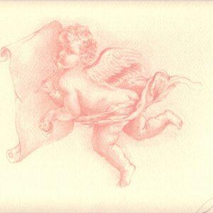 Angelo-che-scrive-Litografia-25x35-1-300x300Cinzia Cotellessa