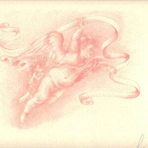 Angelo-con-il-fiocco-Litografia-25x35-1-300x300Il nostro Store