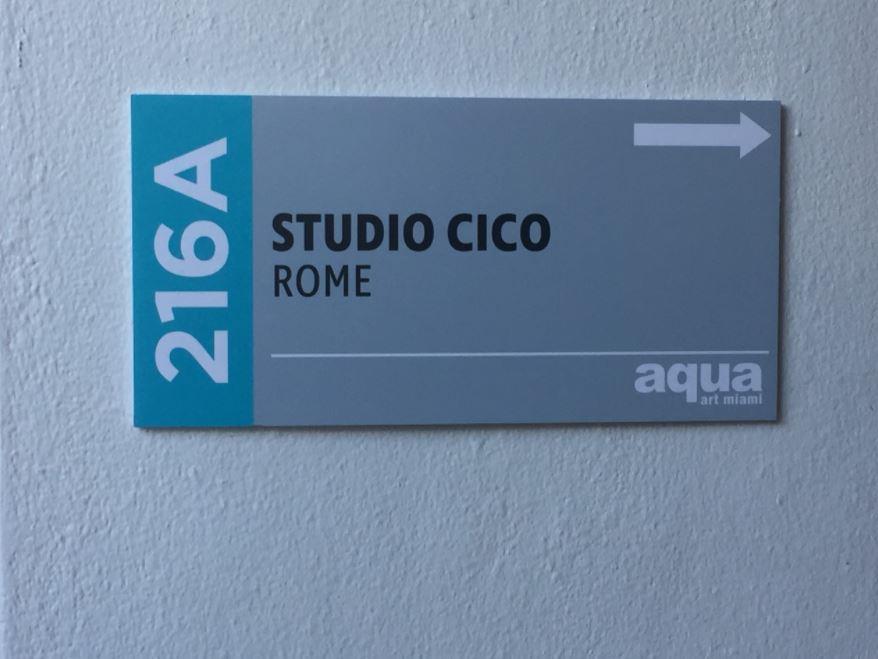 MOSTRA-A-MIAMI-9Le Mostre dello Studio CiCo