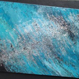 Silvia-Troiani-Sibiart-Cristalli-di-mare-TM-70x100-1-300x300Silvia Troiani in arte Sibiart