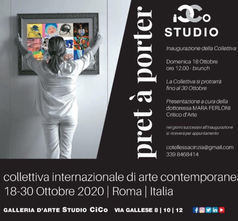 pret-a-porterGalleria Studio CiCo