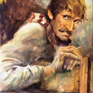 Giovanni-Di-Stefano-Fumatore-Olio-50x70-1981-300x300Giovanni Di Stefano